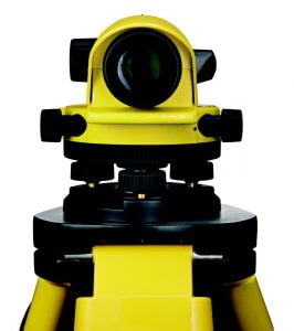 GeoMax Automatic Level ZAL300 Series