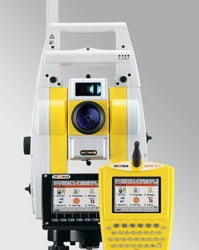 GeoMax Total Station Zoom 80 Series Unit Only.docx