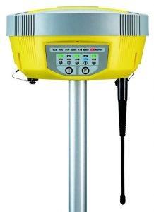 GeoMax Zenith 10_20 GPS Series