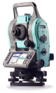 Nikon Nivo C Series Total Survey System