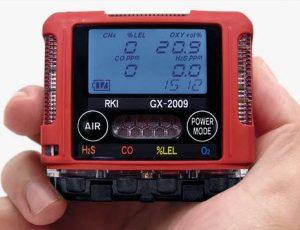 RJI GX-2009