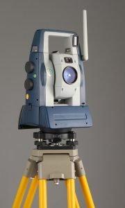 SX Robotic Total Station
