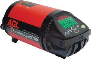 AGL 2700 Pipe Laser