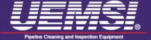 UEMSI Sewer Cameras Logo
