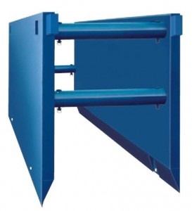 GME 8M Series Steel Trench Boxes