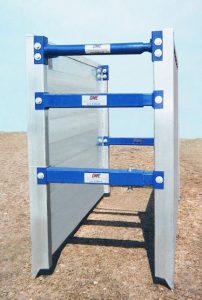 Aluminum Trench Box Safety Systems