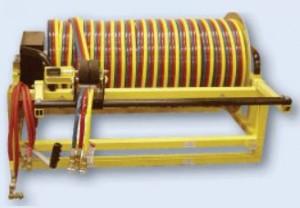 Air Lock Pressor Testing Hose