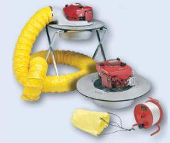 Air Lock Stringer Ventilators