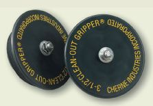 Cherne Clean Out Gripper Mechanical Pipe Plug