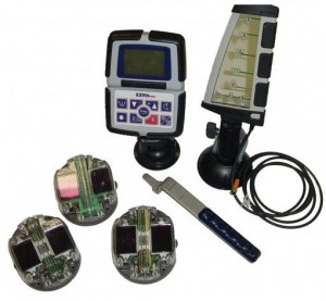 Depth Control Laser Systems