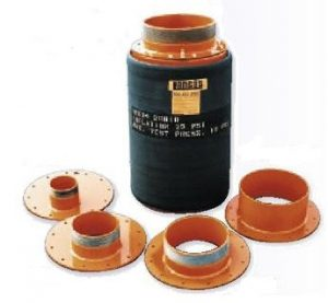 Lansas Multi Size Interchange Bypass Pipe Plugs