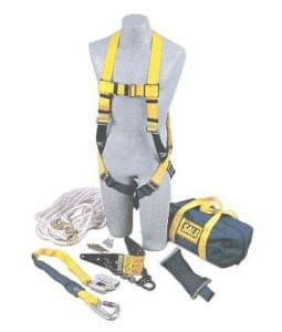 Roof Anchor Kit