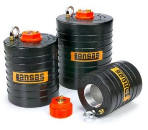 Bypass Pipe Plugs for Rent