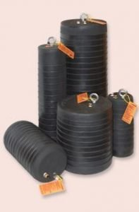 Inflatable Below Ground Pipe Plug