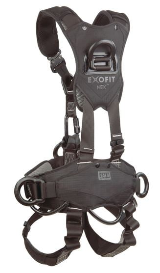 Exofit Nex Rescue Harness Capital Safety Rescue Harnesses