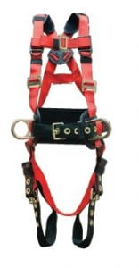 Eagle Harness