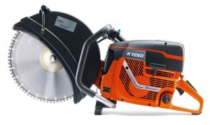 Husqvarna 1260 Power Cutter