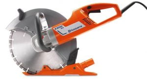 Husqvarna 3000Elec Power Cutter Vac