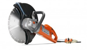 Husqvarna 3000Elec Power Cutter Wet