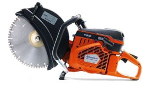 Husqvarna 970 Power Cutter