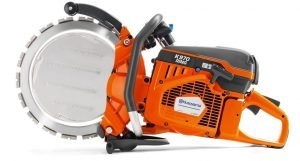 Husqvarna 970 Ring Power Cutter
