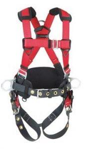 Protec Pro Harness