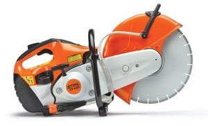 Stihl 420 Power Cutter