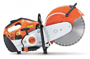Stihl 500i Power Cutter