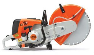 Stihl 800 Power Cutter