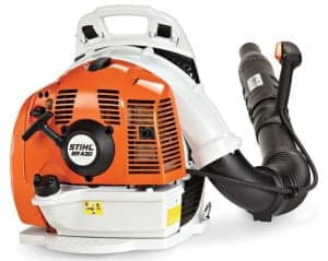 Stihl BR 430 Gas Powered Blower