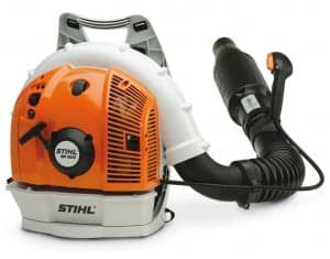 Stihl BR 500 Gas Powered Blower