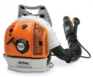 Stihl BR 550 Gas Powered Blower