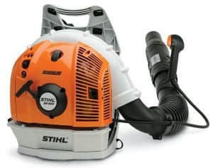 Stihl BR 600 Magnum Gas Powered Blower