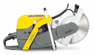 Wacker Neuson 12 Inch Power Cutter