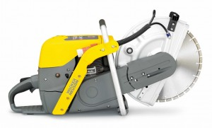 Wacker Neuson 14 Inch Power Cutter