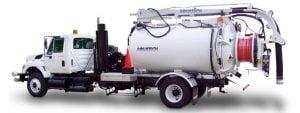 Aquatech Jetter / Vacuum Trucks