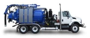Aquatech B6 Series
