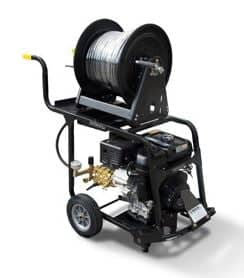 O'Brien 2511 J Series Cart Jetter
