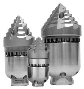 Sewer Blockage Nozzles
