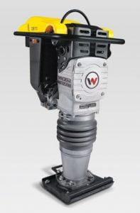 WP Rammer Diesel