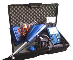 Goldak 4360 Leak Detector