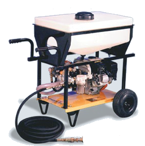 Hydrostatic Test Pumps for rent