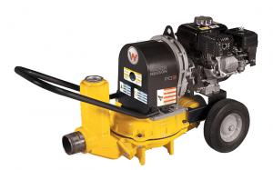 PDT 3 Wacker Pump