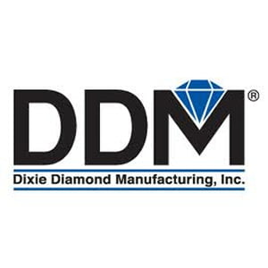 dixie diamond products logo