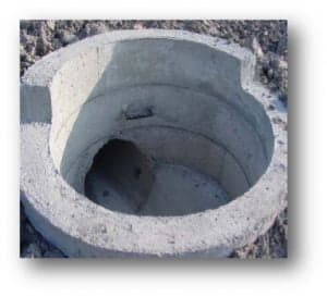 Catch Basin And Curb Inlet Forms