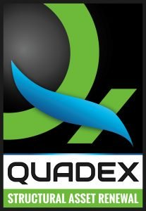 Quadex Structure Guard Epoxy